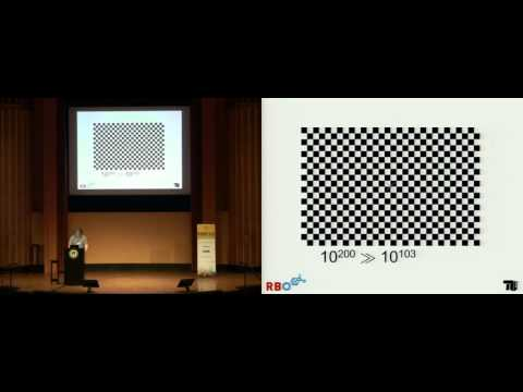 "Oliver Brock (TU Berlin) What is there to be skeptical about? [""DeepLearning in Robotics"", RSS WS]"