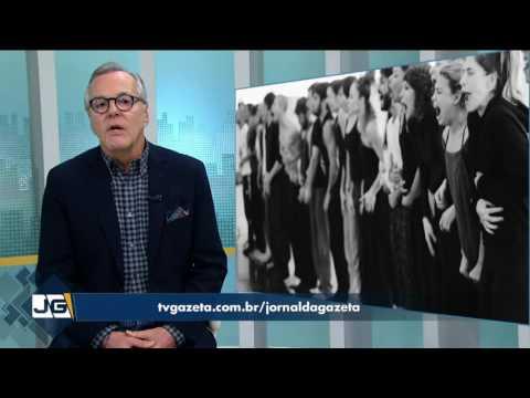 Cesar Giobbi / Semana de homenagens a Caio Fernando Abreu