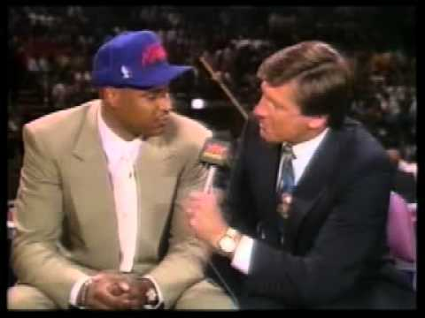 1991 NBA Draft