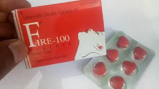 Fire-100 full review