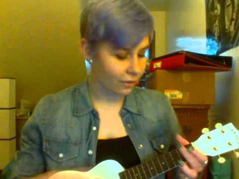 Hum Hallelujah- Fall Out Boy Ukulele Cover - YouTube
