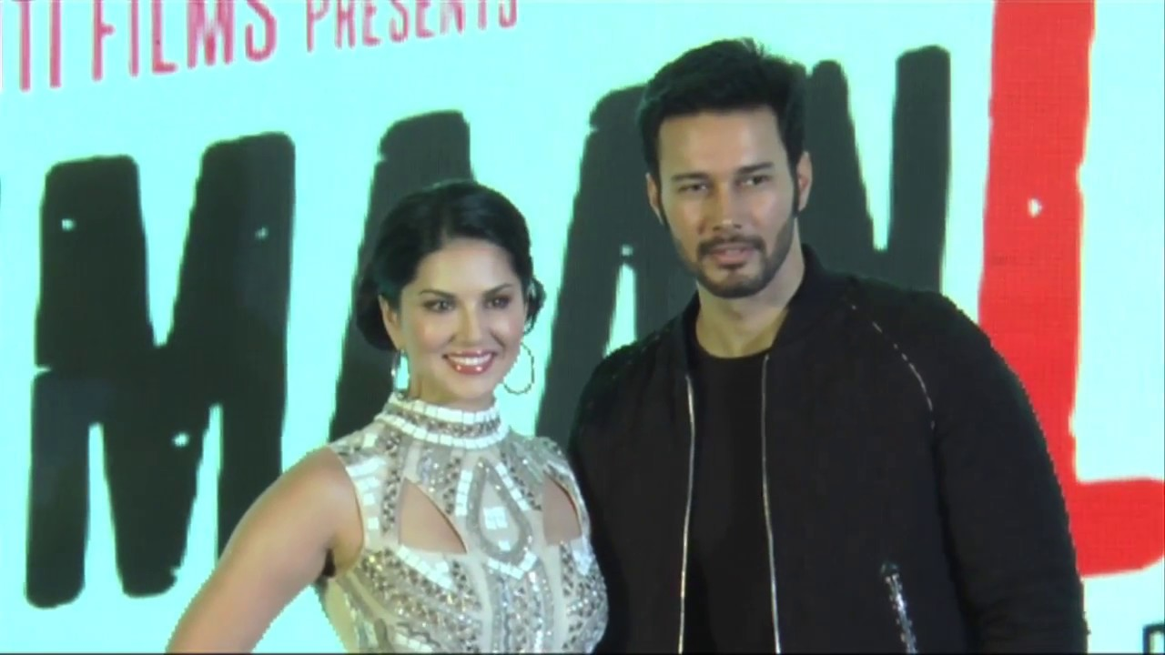 Download Beiimaan Love Promotions-  Sunny Leone And Rajneesh Duggal