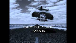 Ready to go- Panic!At the disco (español)
