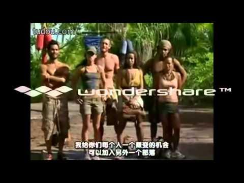 Survivor Cook Islands Awards