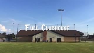 LETU Baseball Crowdfunding 2018