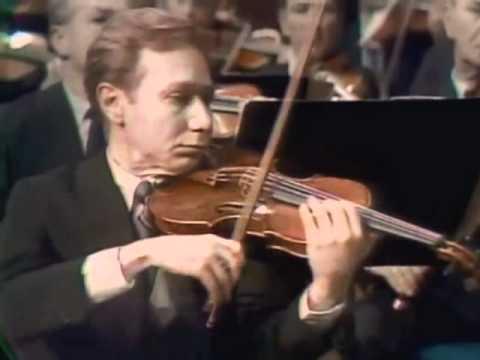 V Is For Violin David Nadien - Swan La...