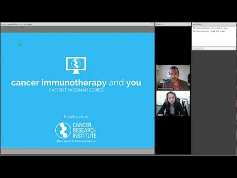 Is Immunotherapy an Option for Colorectal Cancer Patients? with Dr. Dung Le