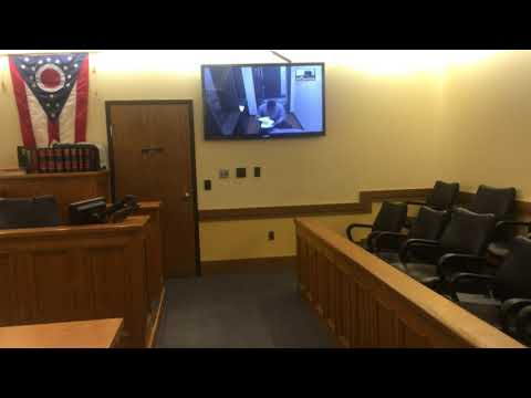 Man Accused Of Killing Cleveland Heights Mother Makes Court Appearance