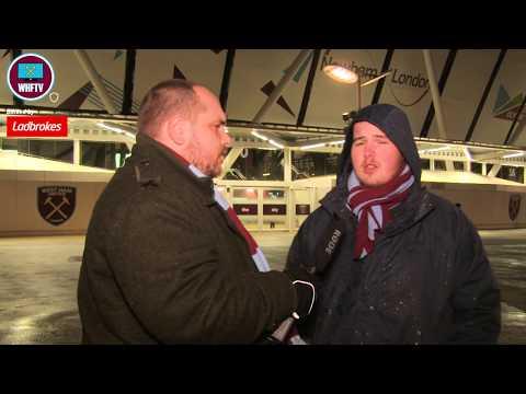 'We Bullied Arsenal' West Ham 0 Arsenal 0