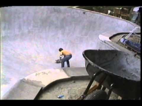 Mark Hubbard Big Bowl Seattle Grindline