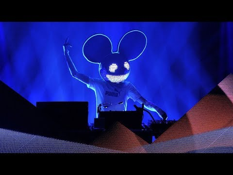 Medina  You & I  1 Hour Extended Deadmau5 Remixed Version