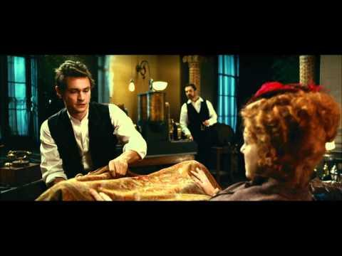 Trailer do filme Histeria
