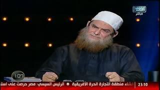 سامح عيد: الرسالة السلفية تحض على الكراهية بشكل واضح