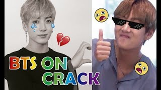 BTS ON CRACK#6 [ESPAÑOL]
