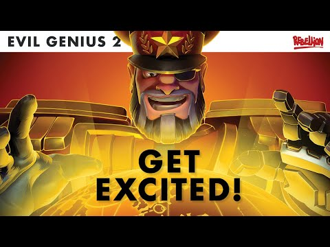 Evil Genius 2 | 7 Reasons To Be Excited