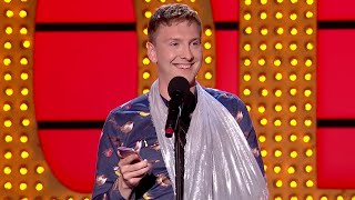Joe Lycett Trolls His Landlord | Live at the Apollo | BBC Comedy Greats