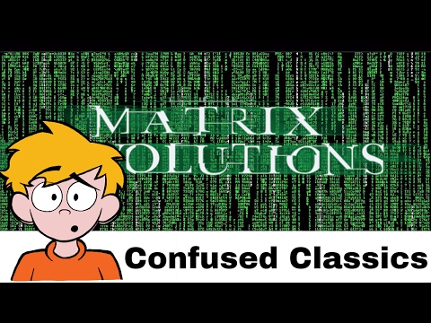 The Matrix Revolutions Review (Confused Classics)