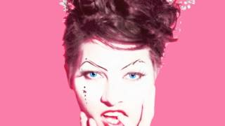 Amanda Palmer & The Grand Theft Orchestra - Smile (Pictures or It Didn't Happen)