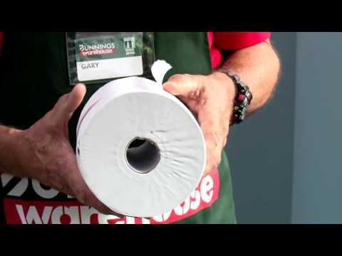 How To Paint Window Frames - D.I.Y. At Bunnings
