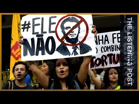🇧🇷 Jair Bolsonaro and the future of Brazil's media | The Listening Post (Lead)