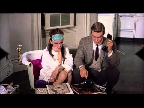 Breakfast At Tiffany's- Main Title (Moonriver)- Henry Mancini