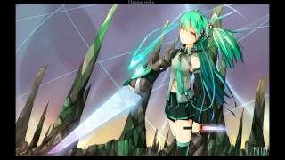 Repeat youtube video Nightcore- Can't Hold Us