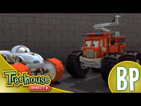 Meteor e os Monster Trucks Poderosos - Relações Raciais E Mais Episódios – Episódios 1 - 10