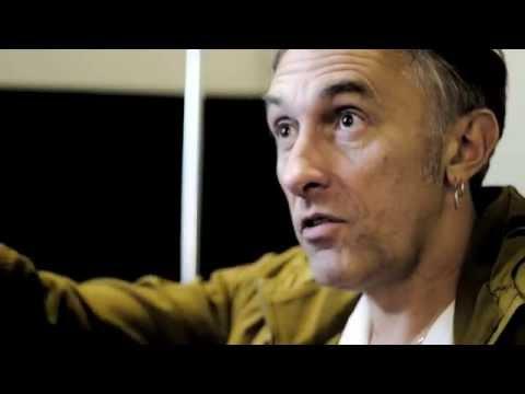 Roland interview with Yann Tiersen