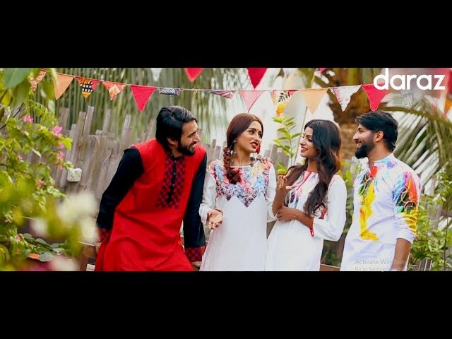 Daraz Boishakhi Mela - Fashion For You