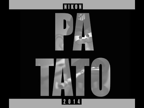 NIKONE - WELCOME [PATATO] 2014