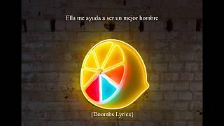 Lemonade - Jeremy Passion (Sub español)
