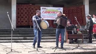 2018 03 25 Калчева Играй гармонь