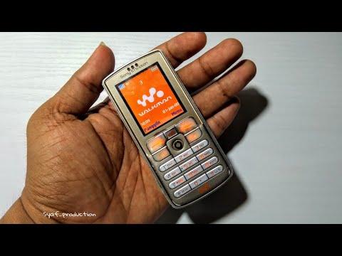 Sony Ericsson W700i - Review, Ringtones, Wallpaper