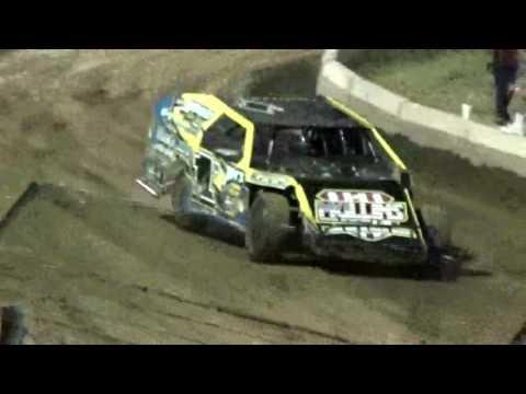 Belle-Clair Speedway 7-28-17