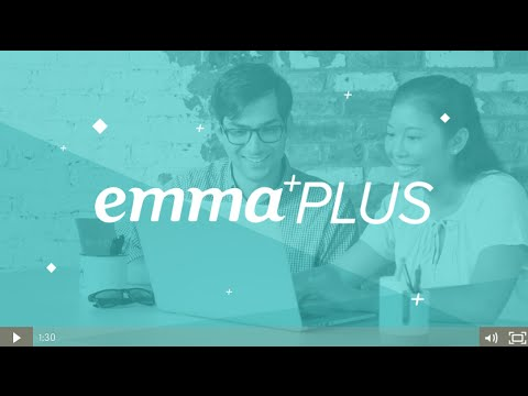 Introducing Emma Plus