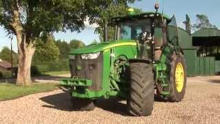 How Tractors Work - Farming is Magic