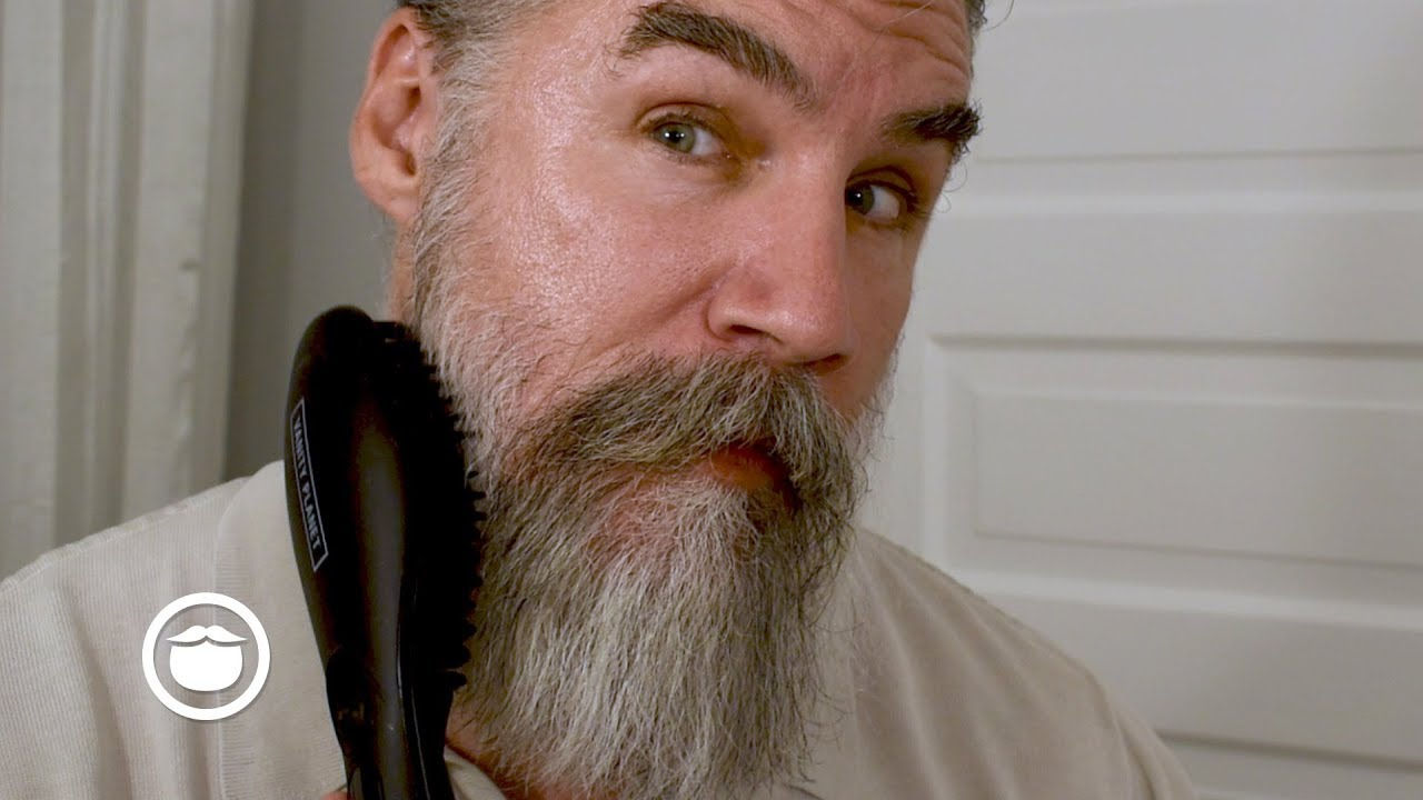 How to Tame Your Beard in Under 5 Minutes