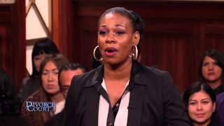 DIVORCE COURT 17 Full Episode: Berry vs Jones