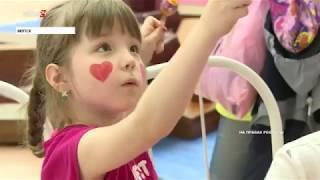 Детский фестиваль «Гудфест» прошел в столице Якутии