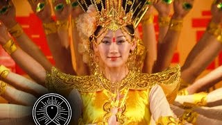Video Oriental Meditation Music: 1 HOUR Instrumental Chinese Zen Music for Relaxation | Spa Music download MP3, 3GP, MP4, WEBM, AVI, FLV September 2018
