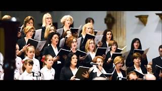 Ecce Cor Meum (Paul McCartney) - Sociedad Lírica Complutense 9 de junio de 2017