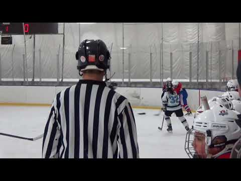 Gulls vs Skyliners 12-16-17