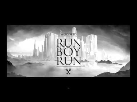 Woodkid   Run Boy Run  Instrumental