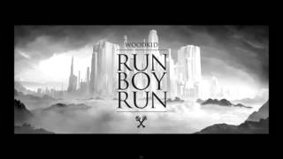 Woodkid   Run Boy Run  Instrumental
