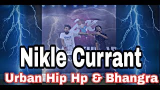 Nikle Current ⚡Dance |Cover | Urban Hip Hop & Bhangra | Neha kakkar | Choreography by | Amit kumar |