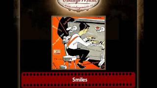 Crazy Otto – Smiles