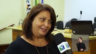 Jornal Acontece - Audiência Pública Moradia e Cidadania
