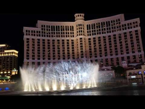 Lori Bradley - Bellagio in Vegas went full on GoT!