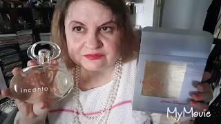 видео Туалетная вода и духи Salvatore Ferragamo (Сальваторе Феррагамо)