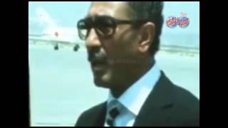 زي النهارده شاه ايران رضا بهلوي يغادر بلادة بعد اندلاع الثورة ويلجأ الى مصر